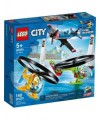 LEGO 60260 Luchtrace
