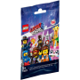 LEGO 71023 Minifigure LA GRANDE AVENTURE LEGO 2 Ensemble aléatoire de 1 Minifigure