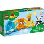 LEGO 10955 Le train des animaux