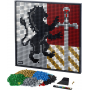 LEGO 31201 Harry Potter Les blasons de Poudlard