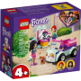 LEGO 41439 La voiture de toilettage pour chat