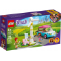 LEGO 41443 La voiture électrique d'Olivia