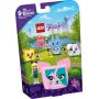 LEGO 41665 Le cube chat de Stéphanie