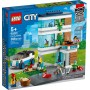 LEGO 60291 La maison familiale