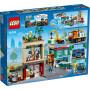 LEGO 60292 Le centre-ville