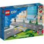 LEGO 60304 Intersection à assembler