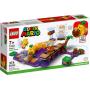 LEGO 71383 Ensemble d'extension Le marais empoisonné de Wiggler