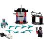 LEGO 71731 Set de bataille épique - Zane contre Nindroïde