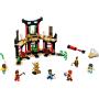 LEGO 71735 Le tournoi des éléments