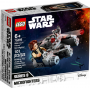 LEGO 75295 Microfighter Faucon Millenium