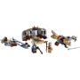 LEGO 75299 Conflit à Tatooine