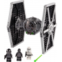 LEGO 75300 TIE Fighter impérial