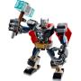 LEGO 76169 L'armure robot de Thor