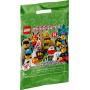 LEGO 71029 Minifigure Série 21 Ensemble aléatoire de 1 Minifigure