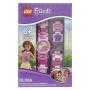 LEGO 8021247 Montre enfant Friends Olivia