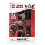 LEGO 8020998 Montre enfant Star Wars Kylo Ren