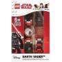 LEGO 8021018 Montre enfant Star Wars Dark Vador