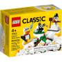 LEGO 11012 Briques blanches créatives