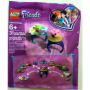 LEGO 5005237 Friends ringen polybag