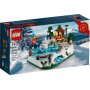 LEGO 40416 Patinoire
