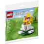 LEGO 30579 Oeuf de poussin de Pâques polybag