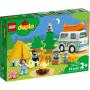LEGO 10946 Familie camper avonturen