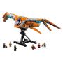 LEGO 76193 Het schip van de Guardians