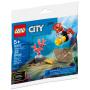 LEGO 30370 Plongeur polybag