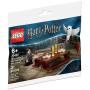 LEGO 30420 Harry Potter et Hedwige : la livraison de la chouette