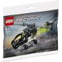 LEGO 30465 L'hélicoptère polybag