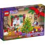 LEGO 41690 Le calendrier de l'Avent 2021, Friends
