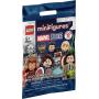 LEGO 71031 Minifigure Marvel Studios Ensemble aléatoire de 1 Minifigure