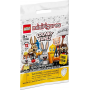 LEGO 71030 Minifigure Looney Tunes Ensemble aléatoire de 1 Minifigure
